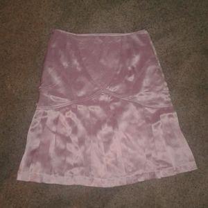 Moda International Accordian Pleated Skirt